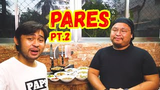 PARES PT. 2: The Pares Concept with CHUI!